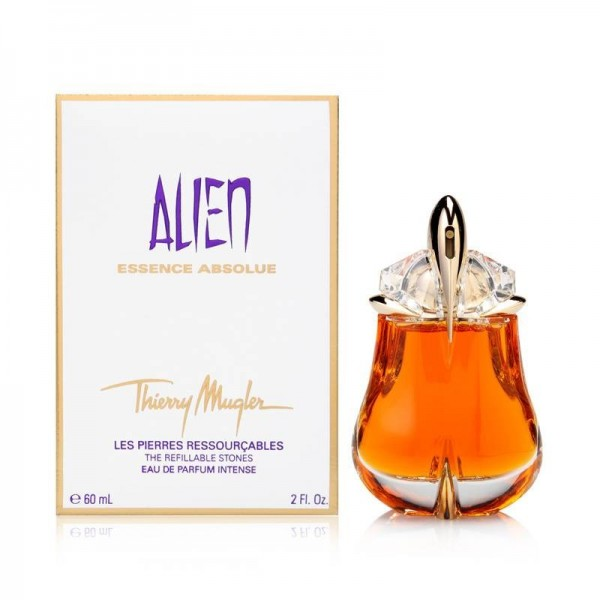 Thierry Mugler Essence Absolue