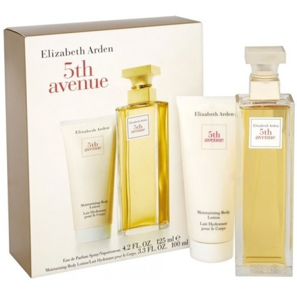 Set Elizabeth Arden 5th avenue