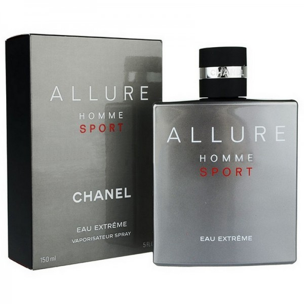 Chanel Allure Sport Extreme