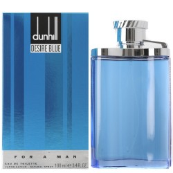 "DUNHILL Desire for Men ""Blue"""