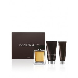 Set D&G The One For Men