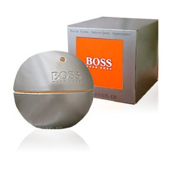 Hugo Boss in Motion Orange