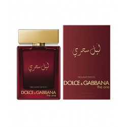 Dolce Gabbana The One Exclusive Edition For Her
