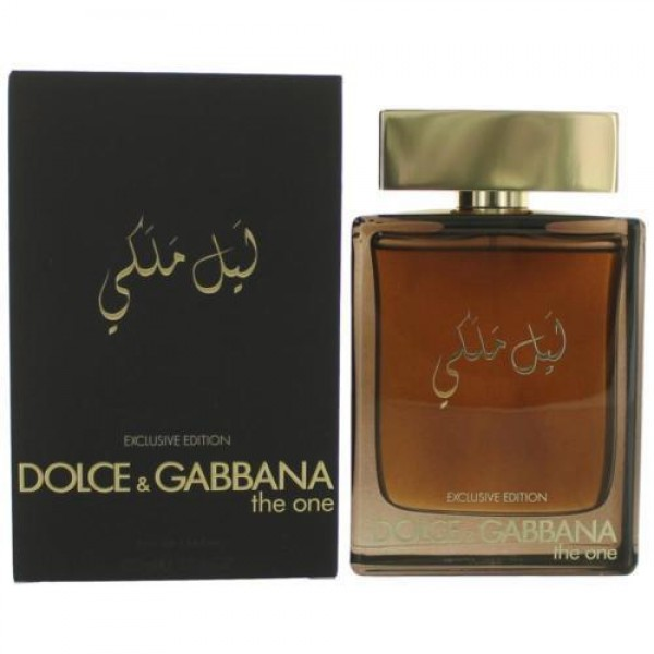Dolce Gabbana The One Exclusive Edition For Him