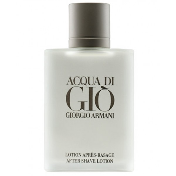 Acqua di Gio After Shave Lotion