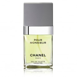 Chanel Chanel Pour Monsieur Concentree EDT
