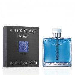 Azzaro Chrome Intense EDT