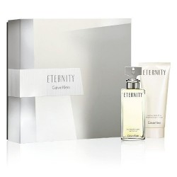SET Calvin Klein Eternity Women