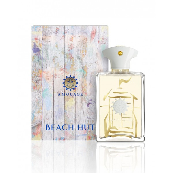 Amouage Beach Hut EDP