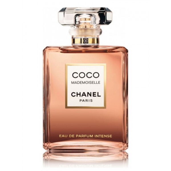 Chanel Mademoiselle Intense