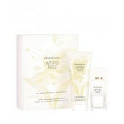Set Elizabeth Arden White Tea EDT