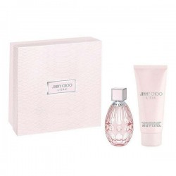 Set Jimmy Choo L'eau