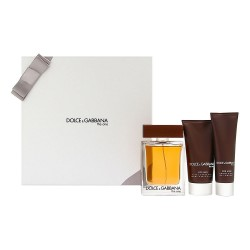 SET D&G The One For Men EDT