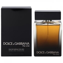 D&G The One Eau De Parfum