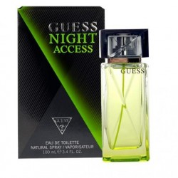 Guess Night Acces