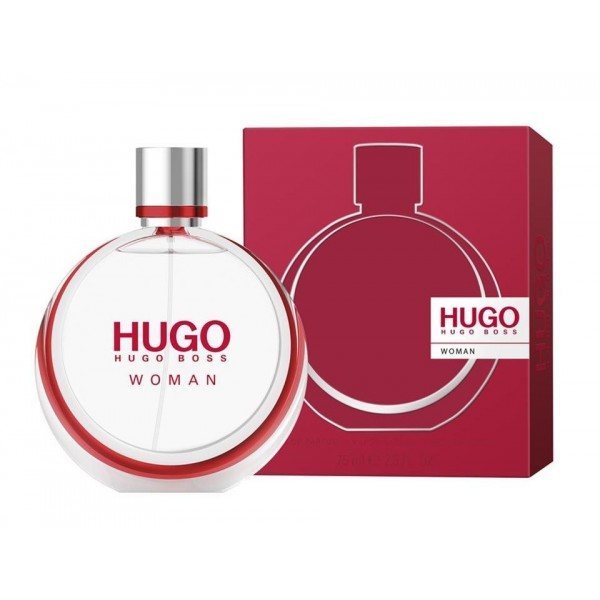 Hugo Boss Hugo Woman 2015