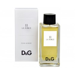 D&G Anthology La Force 11 EDT