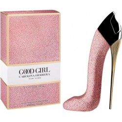 Carolina Herrera Good Girl Fantastic Pink Eau de Parfum
