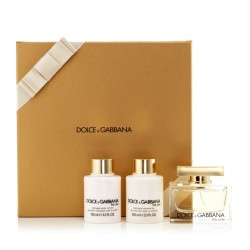 SET D&G The One W EDP