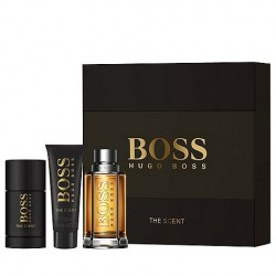 Set Hugo Boss The Scent